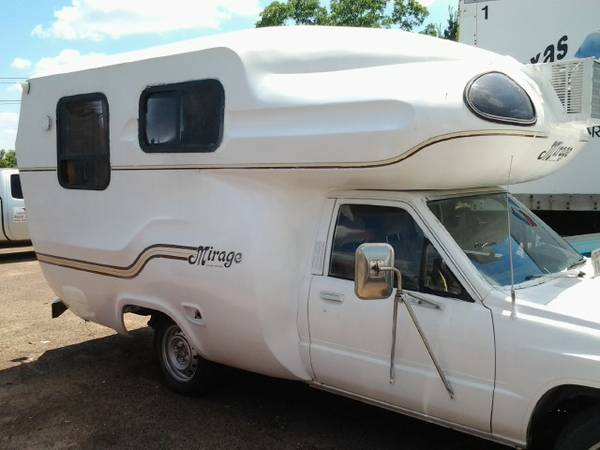 Motorhome For Sale Conroe Tx >> New Campers Toyota Mirage Pictures to Pin on Pinterest - ThePinsta