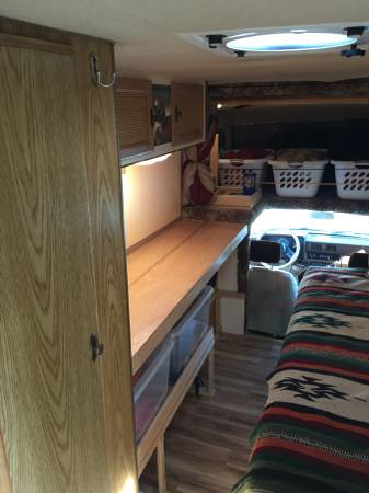 1985 Toyota Sunrader Motorhome For Sale in Superior CO
