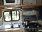 1986 Toyota Odyssey Motorhome For Sale In Gold Country