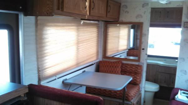 Honda Service Coupons Fort Worth >> 4x4 Toyota Santana Rv Camper For Sale | Autos Post