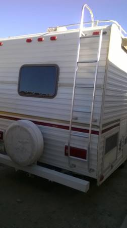 1990 Toyota Odyssey Motorhome For Sale in Peoria, AZ