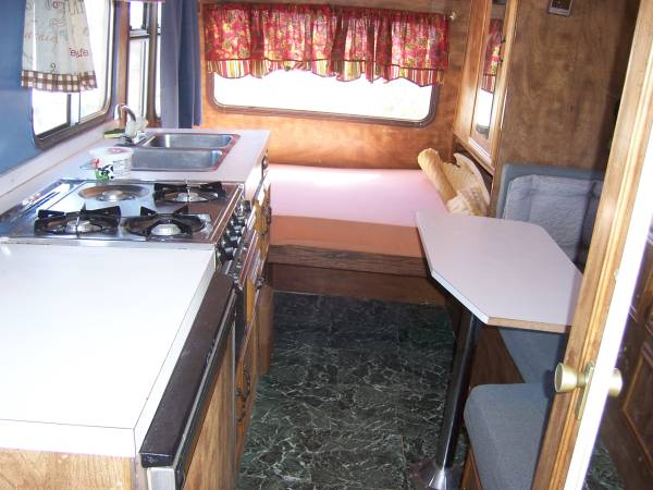 1984 Toyota Dolphin Motorhome For Sale In Deming Nm