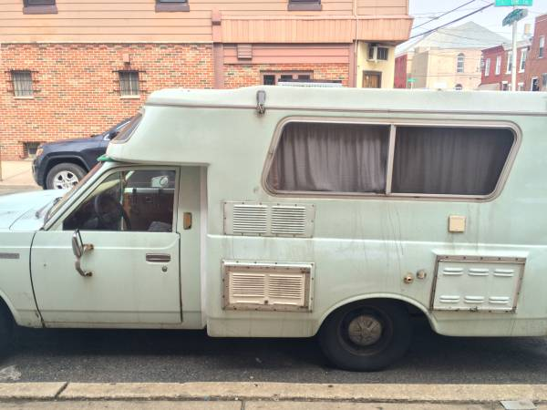1976 Toyota Chinook Motorhome For Sale in Philadelphia, PA