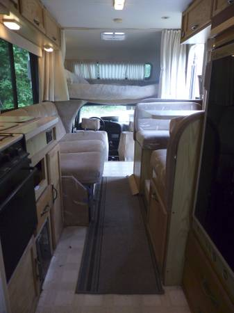 1991 Toyota Itasca Motorhome For Sale In Walton Or
