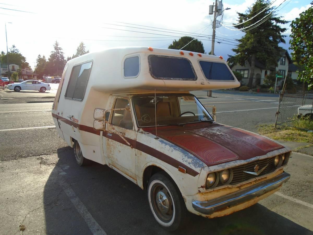 Chinook Rv For Sale Washington State