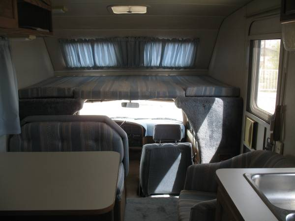 1989 Toyota Itasca Motorhome For Sale in Mohave County, AZ