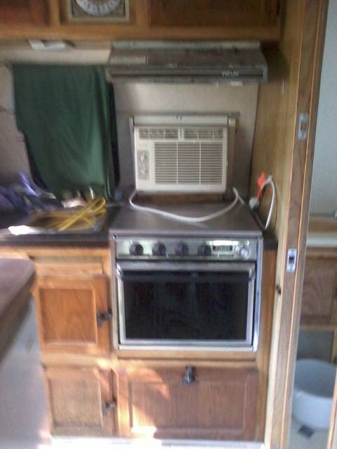 1987 Toyota Sun Land Express Motorhome For Sale In