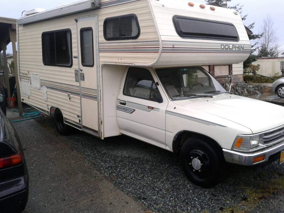 Toyota Motorhome For Sale Craigslist Best Car Update 2019 2020 By