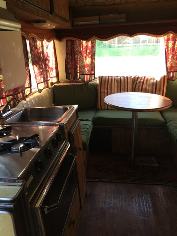 1979 Toyota Sunrader 18ft Motorhome For Sale In Louisville