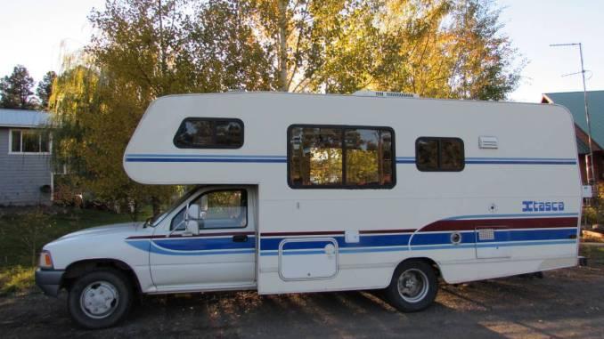 1990 Pagosa Springs CO