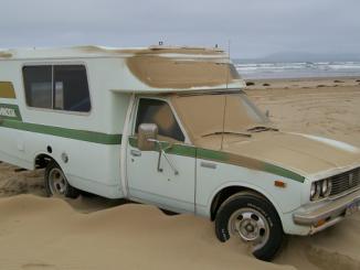 1975 Redding CA