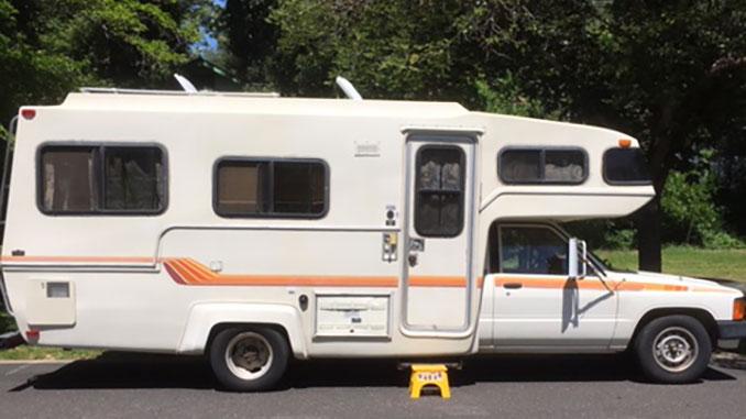1985 Sonora CA