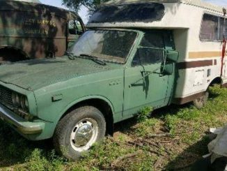 Toyota Chinook For Sale - Class C RV Classifieds North America