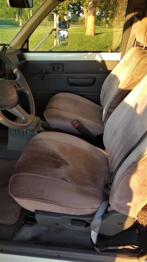 1991 Toyota Winnebago Warrior Motorhome For Sale In