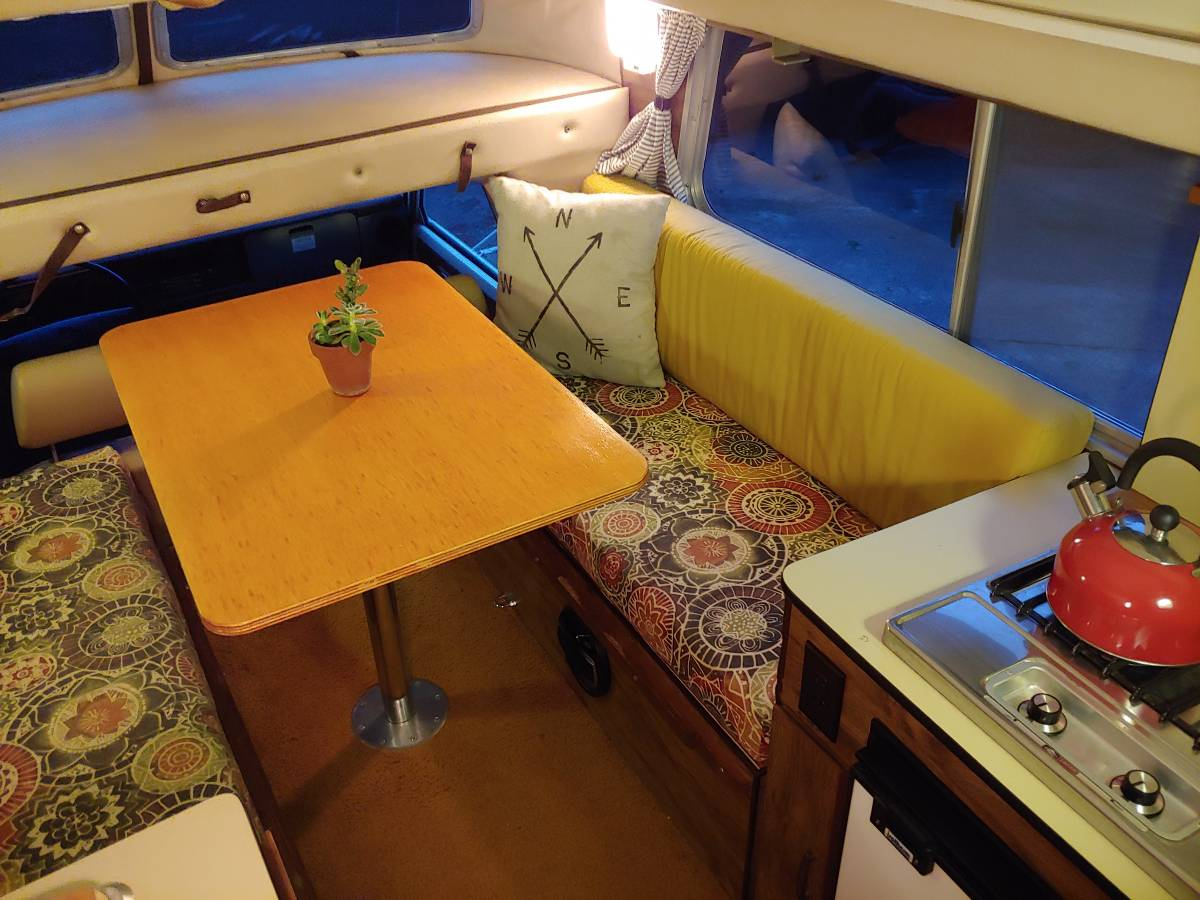 Stupendous 1978 Toyota Chinook Motorhome For Sale In Grinnell Ia Squirreltailoven Fun Painted Chair Ideas Images Squirreltailovenorg
