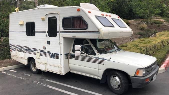 1989 Simi Valley CA