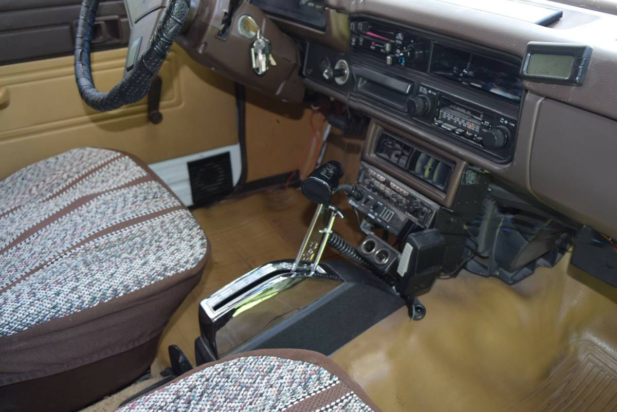1984 Toyota Sunrader V8 Auto 18ft Motorhome For Sale In Kalispell Mt