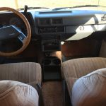 1987 Toyota Sea Breeze 22re 21ft Motorhome For Sale In