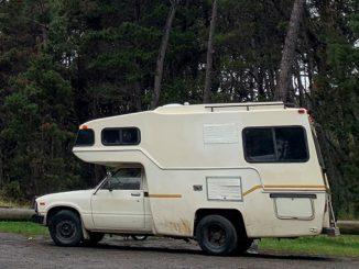1982 Silverton CO