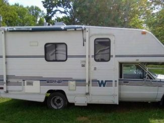 1989 waynesville nc