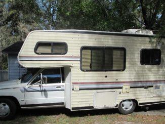 1987 Dunnellon FL