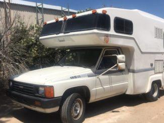 1989 Yucca Valley CA