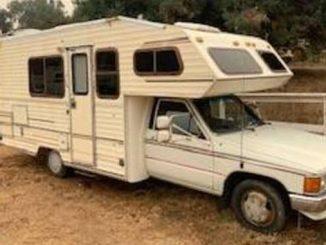 1987 Watsonville CA
