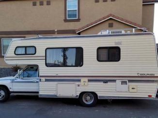1987 Reno NV