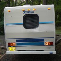 1990 Toyota Itasca Spirit 21FT Motorhome For Sale in ...