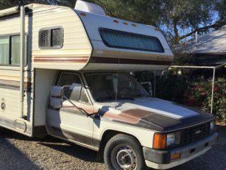 1986 Yuma AZ