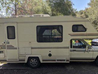 1987 Santa Rosa CA