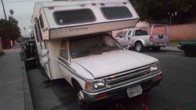 1989 Riverside CA
