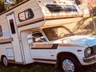 1981 Puyallup WA