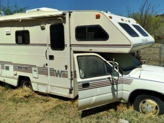 1990 Silver City NM