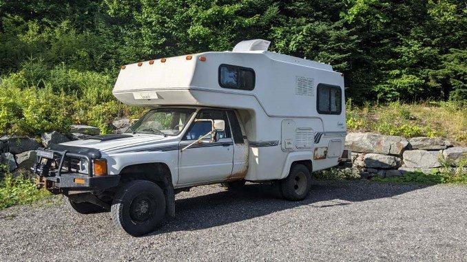 1987 Sherbrooke QC