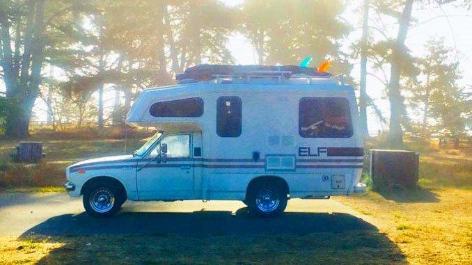 1978 Santa Cruz CA